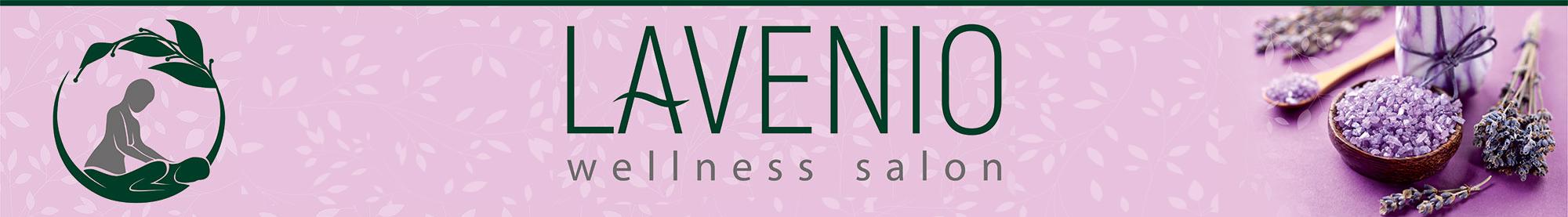Wellness Massage Salon Lavenio