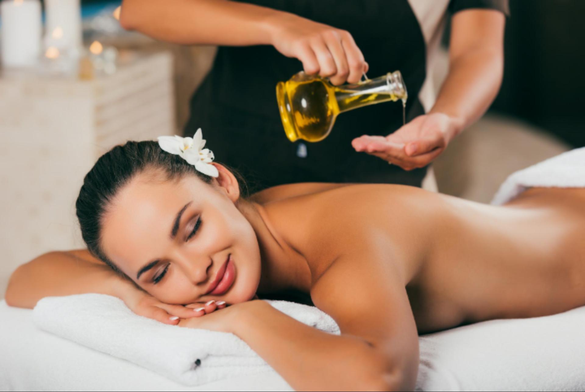 Wellness Massage Braunschweig